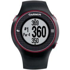 GARMIN 010-N1049-01 Refurbished Approach(R) S3 Golf Wrist Watch (Gray/Black)
