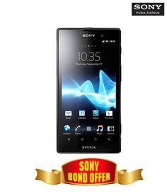 #snapdealbestproducts  Sony Xperia Ion Black, http://www.snapdeal.com/product/sony-xperia-ion-black/253022?pos=8;770
