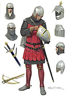 Medieval mercenaries - Google Search