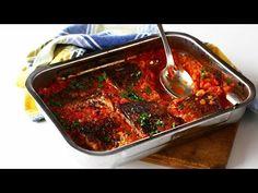 Plachie de crap, rețetă video pas cu pas | Laura Laurențiu - YouTube Crap, Modul, Beef, Recipes, Food, Kochen, Meat, Meals, Eten