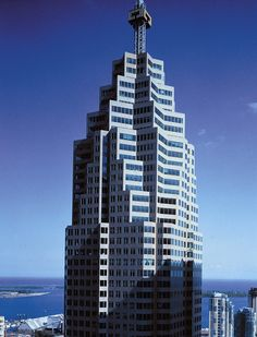 BCE Place | Toronto, Canada | Donald C. Smith / SOM