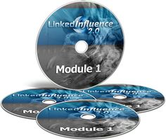 Online course LinkedInfluence - You will learn how to get more leads, traffic and sales using the world's largest professional networking site… LinkedIn Ways To Earn Money, Way To Make Money, Social Media Tips, Social Media Marketing, Professional Networking, Business Professional, Make Millions, Make Easy Money, Quitting Your Job