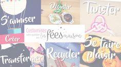 Les Fées Maison, c'est une nouvelle marque de Modes et Travaux pour notre plus grand plaisir ! Ses vidéos Do It Yourself sont fun, faciles à réaliser et uniques. Site Mode, Diy, Fairy Houses, Bricolage, Diys, Handyman Projects, Do It Yourself, Crafting