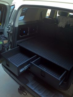 New Jeep Accessories: Rear Cargo Drawer Build - Toyota FJ Cruiser Forum - Offroad More - Tap the link to shop on our official online store! You can also join our affiliate and/or rewards programs for FREE! Toyota Fj Cruiser, Fj Cruiser Mods, Fj Cruiser Forum, Land Cruiser, Fj Cruiser Accessories, Jeep Wrangler Accessories, 4runner Accessories, Jeep Compass Accessories, Cool Jeep Accessories