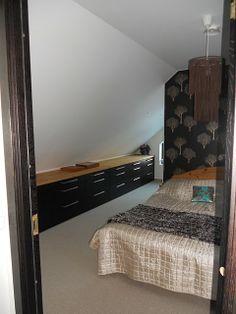 modules de cuisine ikea pour meubles sous combles