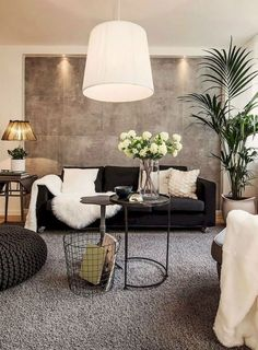 35 Stunning Small Living Room Decor Ideas for Your Apartment #SmallLivingRoomDecorIdeasforYourApartment