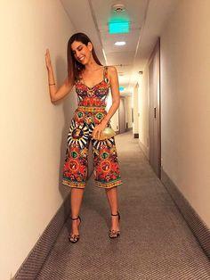 Look do dia: festa #dglovesbrazil da Dolce & Gabbana! - Garotas Estúpidas - Garotas Estúpidas