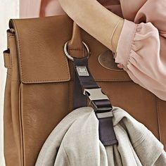 21 Travel Accessories That Will Make Your Life So Much Easier. I don't know how I would survive without my travel purse organizer. I use it in my purse and tote bags everyday. Travelling Tips, Packing Tips For Travel, Travel Essentials, Travel Necessities, Vacation Packing, Travel Checklist, Packing Lists, Cruise Vacation, Disney Cruise