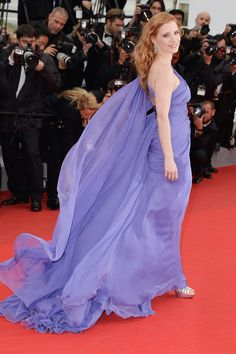 The Prettiest Pictures You Haven't Seen From Cannes: With so many stars and twice as many gowns flooding the Cannes Film Festival red carpet, it's easy for things to slip right by you.
