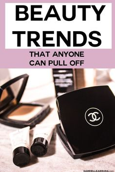 All the beauty trends for 2020 that you need to try. Easy, chic beauty ideas that are doable for anyone! Everyday beauty ideas that are popular in 2020 #beautytrends #easymakeup #trends #beauty