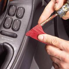 21 Excellent DIY Car Cleaning Tips & Hacks