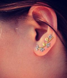 I really want a pair of earings like this
