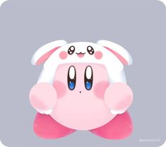 Pokemon, Copic, Kirby Nintendo, Kirby Memes, Videogames, Kirby Character, Kawaii Room, Innocent Child, Photography Themes