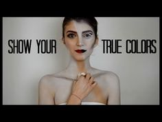 Show your True Colors 2017 Entry Face Awards, True Colors, Youtubers, Greek, My Favorite Things, Greek Language, Someones True Colors, Youtube