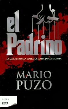 Los libros de Dánae: El Padrino.- Mario Puzo