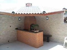 telhados e churrasqueiras - Pesquisa Google