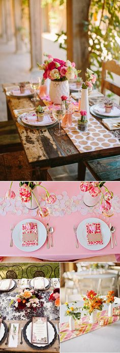 caminos-de-mesa-florales-decoracion
