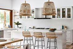 14 Fruit and Vegetable Storage Ideas to Make Your Kitchen a Whole Lot More Organized - The Trending House