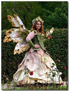 Elf Fantasy Fair