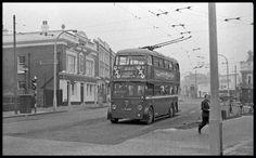 London Bus, Old London, East London, Road Transport, London Transport, London History, Local History, Bus City, Shepherds Bush