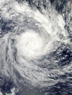 NASA Sees Cyclone Evan Over the Fiji Islands by NASA Goddard Photo and Video