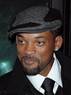 """Willard Carroll """"Will"""" Smith, Jr. (born September 25, 1968) is an American actor, producer, rapper, and songwriter"""