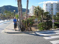 Spanje 2012