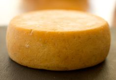 """This Butterkäse recipe is for a German cheese which literally translated means """"butter cheese"""" (though it's not made out of butter). It is moist and mild."""