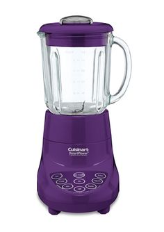 CUISINART 7-Speed Blender. Perfect for making smoothies.
