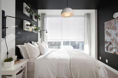 Modern Bedroom photo by SCM Design Group