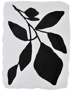 """Small Lemon One"" Ink on paper by Kate Roebuck. #UpriseArt"