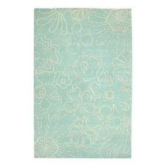I pinned this Dreamscape Rug from the Classic Rugs & Pillows from $30 event at Joss and Main!