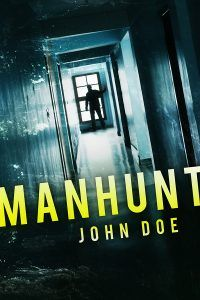 Action/Thriller/Mystery/Suspense Premade Book Covers
