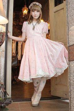 Dolly Kei / Photo #Sweet
