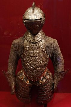 Armour | Flickr - Photo Sharing!