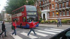 Abbey Road, London 2010