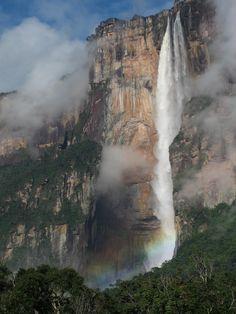 【ベネズエラ】南米ベネズエラのギアナ高地にいこう!!