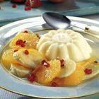 Orange Flower Almond Milk Jelly recipe - Allrecipes.asia - Mobile