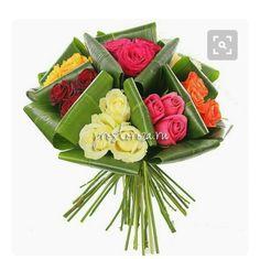 """Bouquet un peut """"deja vu"""", mais pas mal de tout..., <v>"""