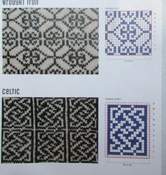 Intarsia Patterns, Stitch Patterns, Knitting Patterns, Knitting Charts, Knitting Stitches, Diy Gifts For Mothers, Boyfriend Crafts, Mother's Day Diy, Fair Isle Knitting