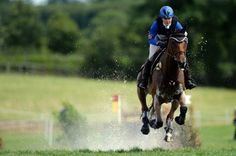USEA, Alltech FEI World Equestrian Games 2014 Preview, Part 2: Changes Planned for 2014 Games Cross-Country Course | United States Eventing Association, Inc. - US National Combined Training, Horse Trials: Dressage, Cross Country, Show Jumping