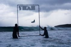 surf stab