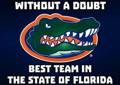 Milan's Florida Geography Project by Berry Milan Fla Gators, Florida Gators Football, Florida State Seminoles, University Of Florida, State Of Florida, Gator Football, Football Stuff, Football Memes, Football Season