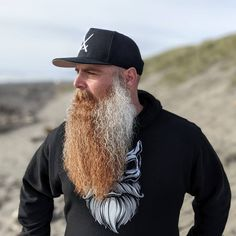 Nice Beard, Awesome Beards, Cowboy Hats, Photo And Video, Fashion, Moda, Fashion Styles, Fashion Illustrations