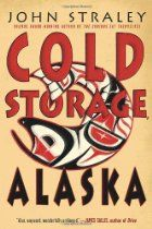 Cold Storage, Alaska By John Straley - Cold Storage, Alaska, is a remote fishing outpost where you just might catch a King Salmon if you're zen enough to wait for it. Clive 'The Milkman' McCahon returns to his tiny Alaska hometown after a seven-year jail stint for dealing coke. He has a lot to make up to his younger brother, Miles, who has dutifully been taking care of their ailing mother. But Clive doesn't realise the trouble he's bringing home. He's reformed now,