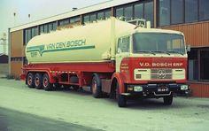 Mercedes-Benz DB-68-47  v.d BOSCH ERP