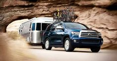 2010 toyota sequoia limited - Google Search