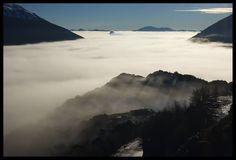 Paso Sobrestante Luis Garibaldi - Ushuaia - Provincia de Tierra del Fuego, Antártida e Islas del Atlántico Sur - ARGENTINA