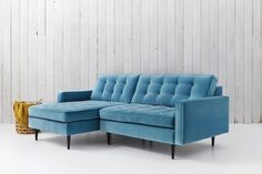 Corner Sofa UK, Harper