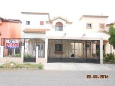 CASA EN VENTA FRACCIONAMIENTO MONTECARLO - Casas en Venta en Fraccionamiento Montecarlos, Cajeme, Sonora - rentasyventas.com